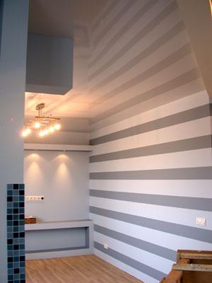 Гостиная в квартире 131 в 1 районе Парижа, детская мебель томск и кухни...