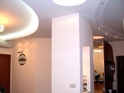 Дизайн интерьера помещений
