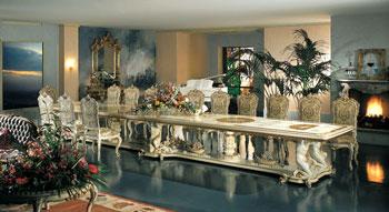 Дизайн интерьера столовой.  Категория.