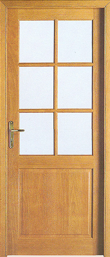 Купить межкомнатные двери Creda (креда) в Челябинске, 1